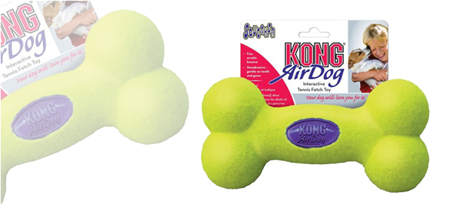 GREAT DOG TOYS