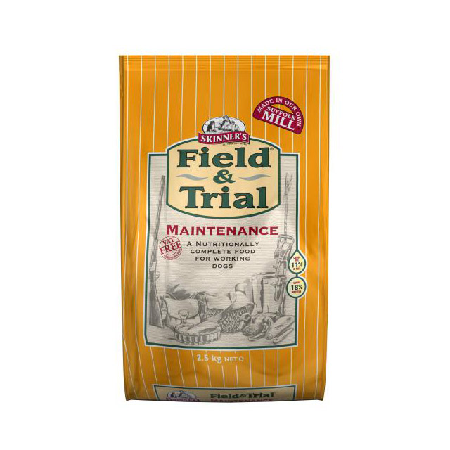 Skinners Field & Trial Maintenance 2.5kg