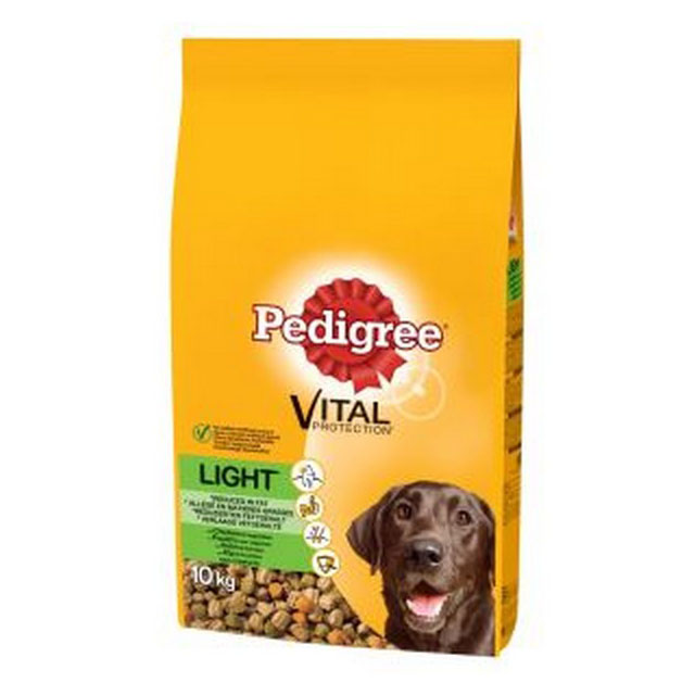 Pedigree Complete Light Chicken & Veg 10kg