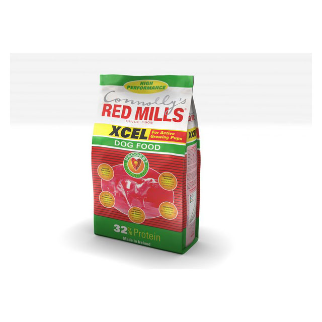 Red Mills Xcel Greyhound 15kg