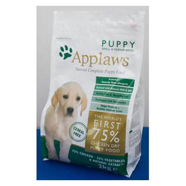 Applaws Natural Complete Puppy Chicken 2kg