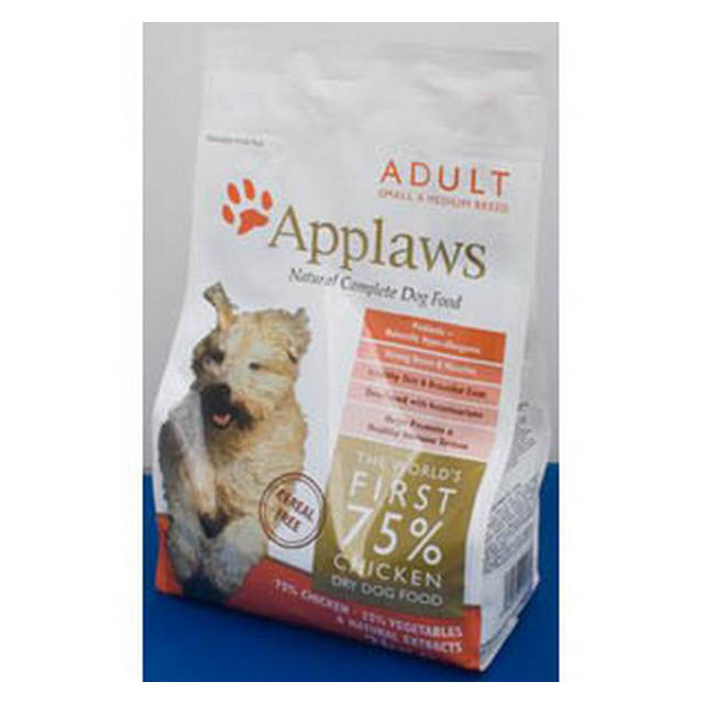 Applaws Natural Complete Adult Dog Chicken 2kg
