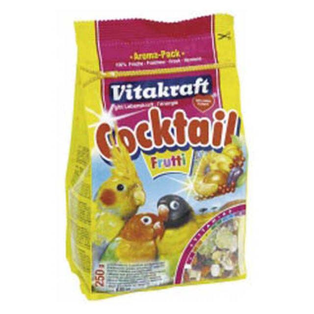 Vitakraft Fruitti Cocktail Cockatiel [DCse 6]