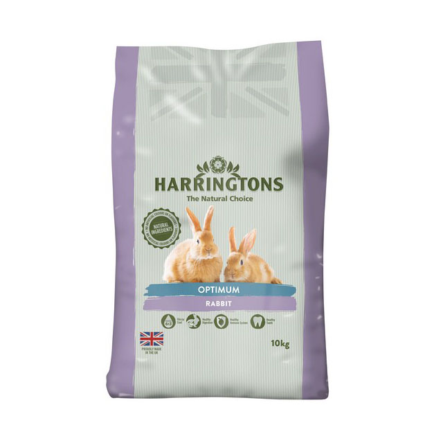 Harringtons Optimum Rabbit 10kg