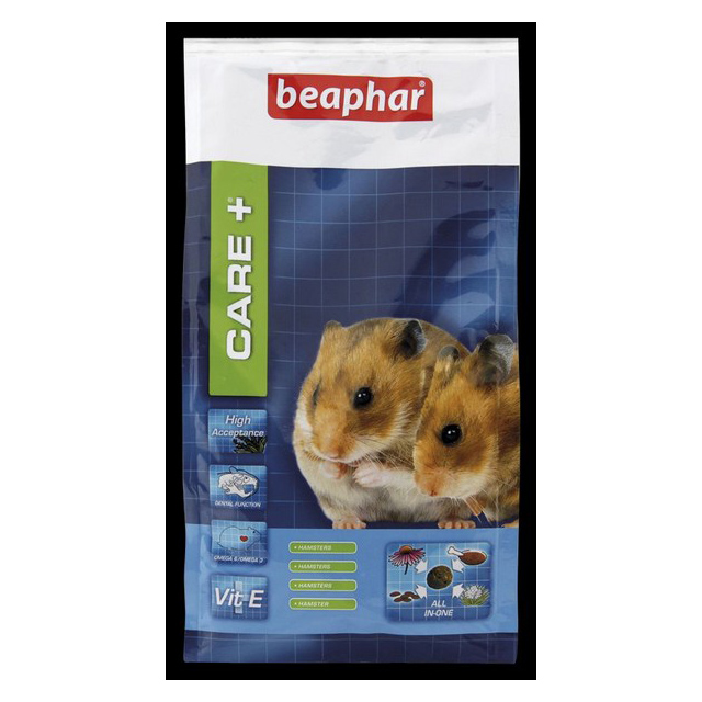 Beaphar Care Plus Hamster 700g