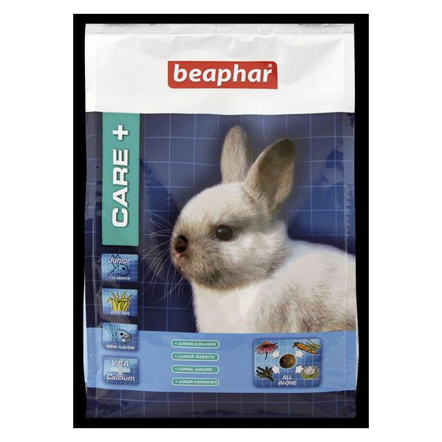 Beaphar Care Plus For Rabbit 1.5kg