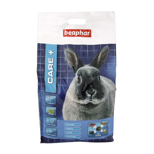 Beaphar Care Plus For Rabbit 5kg