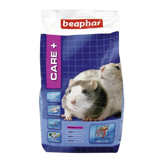 Beaphar Care Plus For Rat 700g