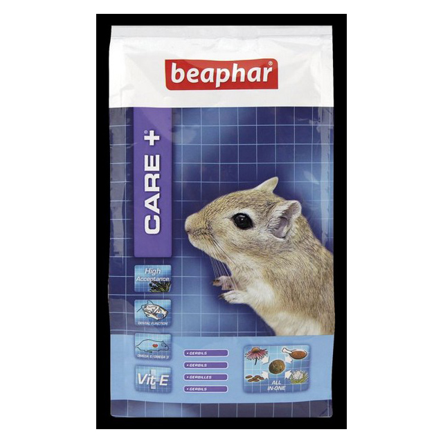 Beaphar Care Plus For Gerbil 250g