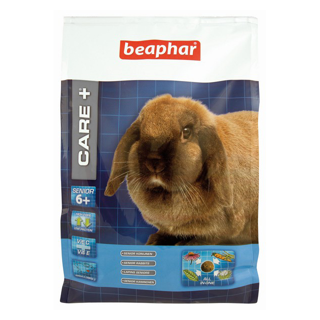 Beaphar Care Plus Senior Rabbit 1.5kg
