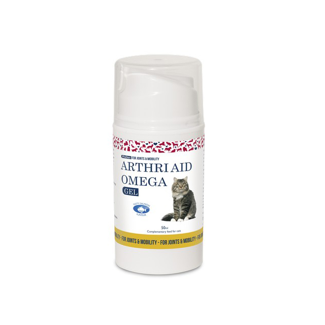 Pro Den Arthriaid Omega for Cats 50ml