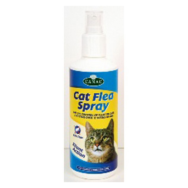 Beaphar Cat Flea Spray Pump Action 150ml