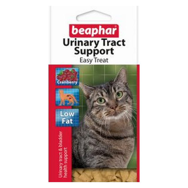 Beaphar Cat Urinary Tract Support Easy Treat 35g