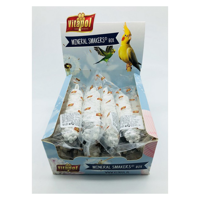 Vitapol Mineral Sticks for Birds [Dcse 12]