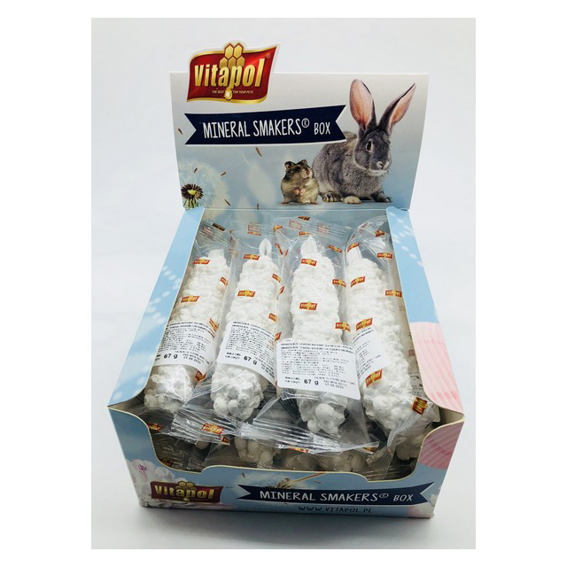 Vitapol Mineral Sticks for Small Animals [Dcse 12]