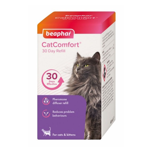 Beaphar Cat Comfort 30 day refill 48ml