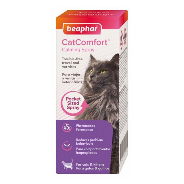 Beaphar Cat Comfort Spray 30ml