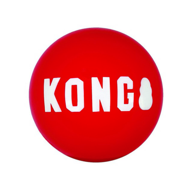 KONG Signature Ball Md EU