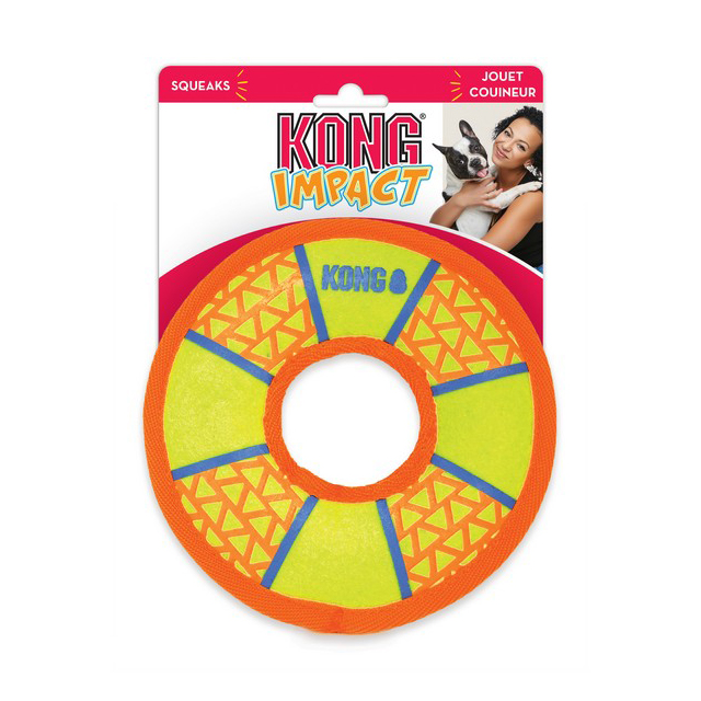 KONG Impact Ring Medium