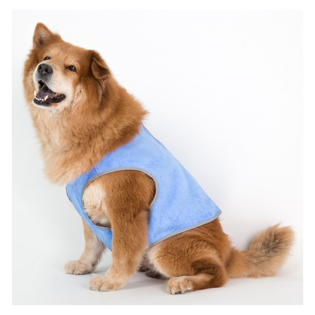 Dog Cooling Clothing