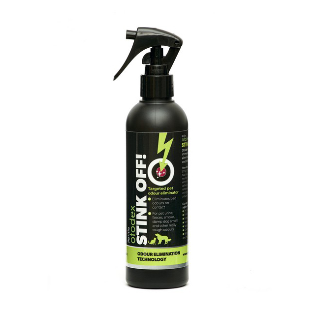 Otodex Stink Off 250ml