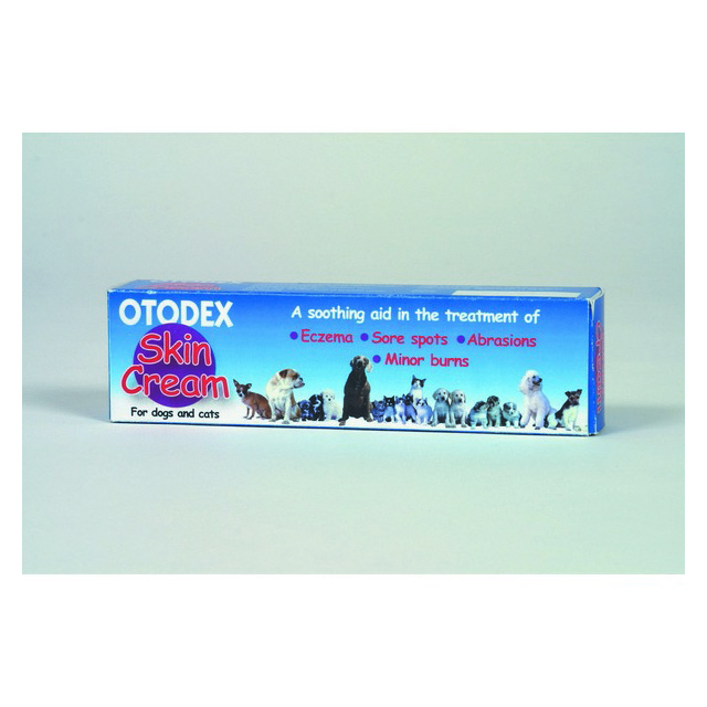 Otodex Skin Cream 35g