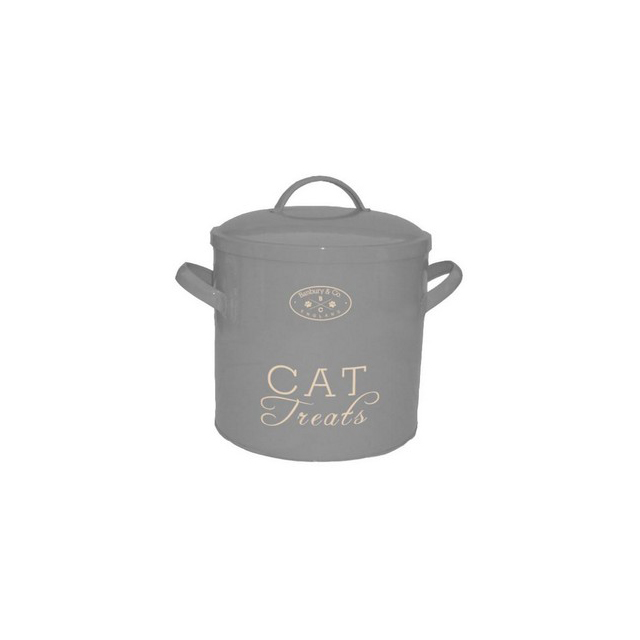 Cat Feeders & Storage