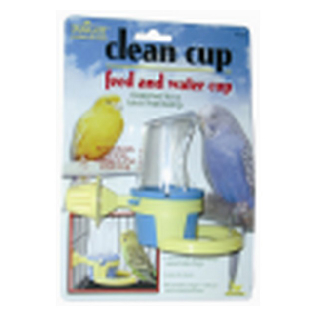 JW Clean Cup Feed Water Cup Small