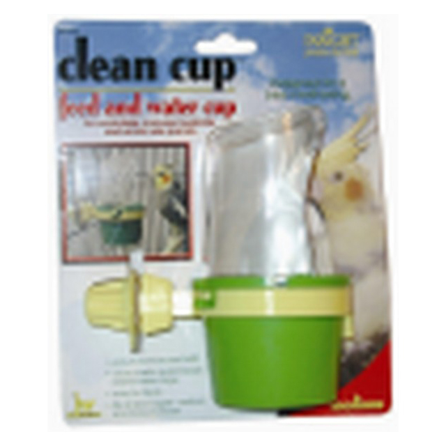 JW Clean Cup Feed Water Cup Medium