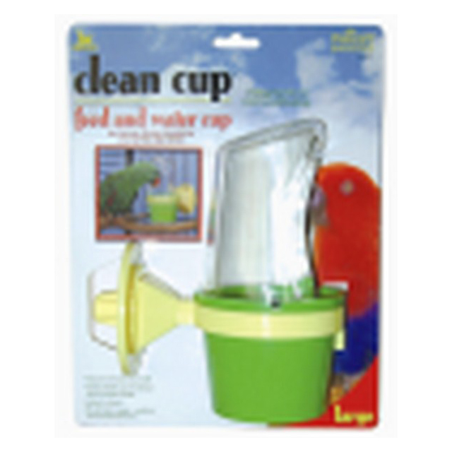 JW Clean Cup Feed Water Cup Large