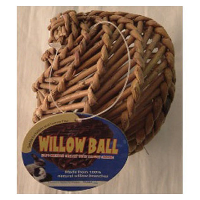 Happy Pet Willow Ball Small
