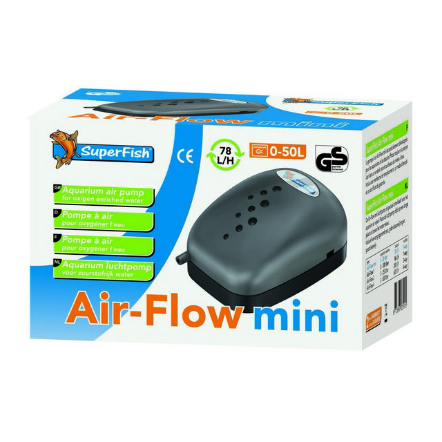 SuperFish Air-Flow Mini