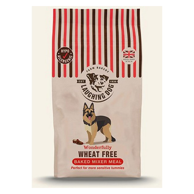 Laughing Dog Wheat Free Biscuit Meal 2.5kg