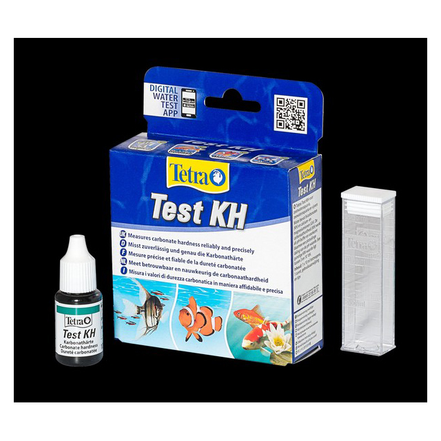 Aquarium Test Kits